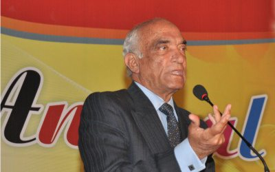 Patron-in-Chiefs' Message